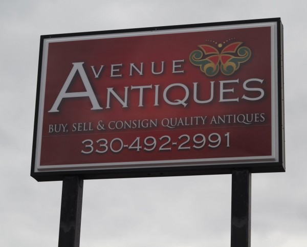 Welcome To Avenue Antiques' Online Blog!
